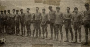 স্বাধীন বাংলা ফুটবল দল